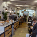 B Bagel Bakery