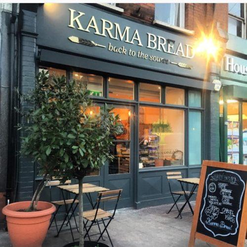 Karma Bread
