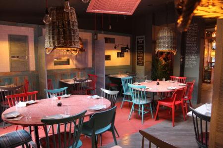 Tootoomoo | The Restaurant Club