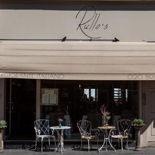 Rullo's
