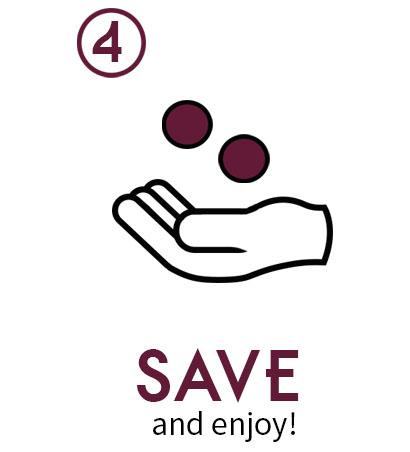Save and enjoy!