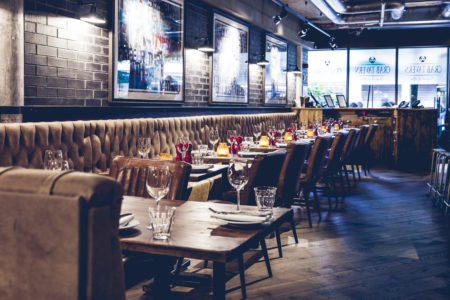 Crab Tavern - The Restaurant Club