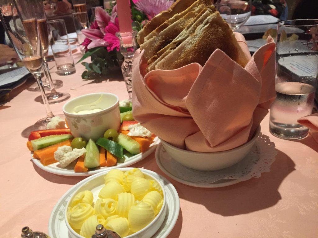 OSLO COURT - The Restaurant Club