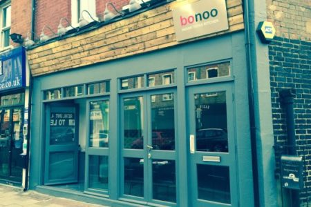 Bonoo | The Restaurant Club