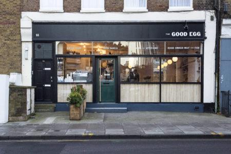 The Good Egg | The Restaurant Club