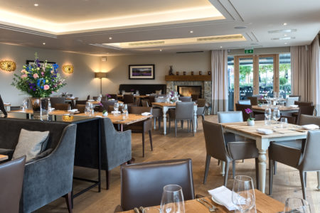 Galvin at Centurion Club | The Restaurant Club