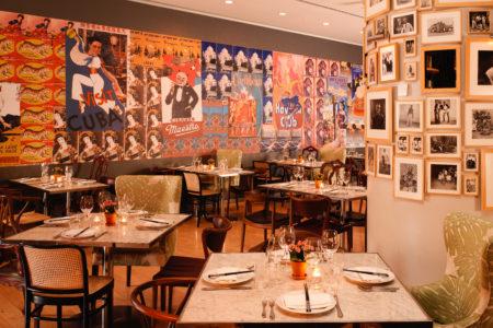 Asia de Cuba | The Restaurant Club