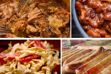 Uploaded ToBluegrass Bill's Street Food | The Restaurant Club