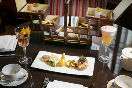 Petrichor | The Restaurant Club