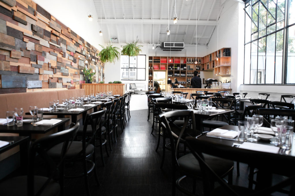 The Gate (Hammersmith) - The Restaurant Club