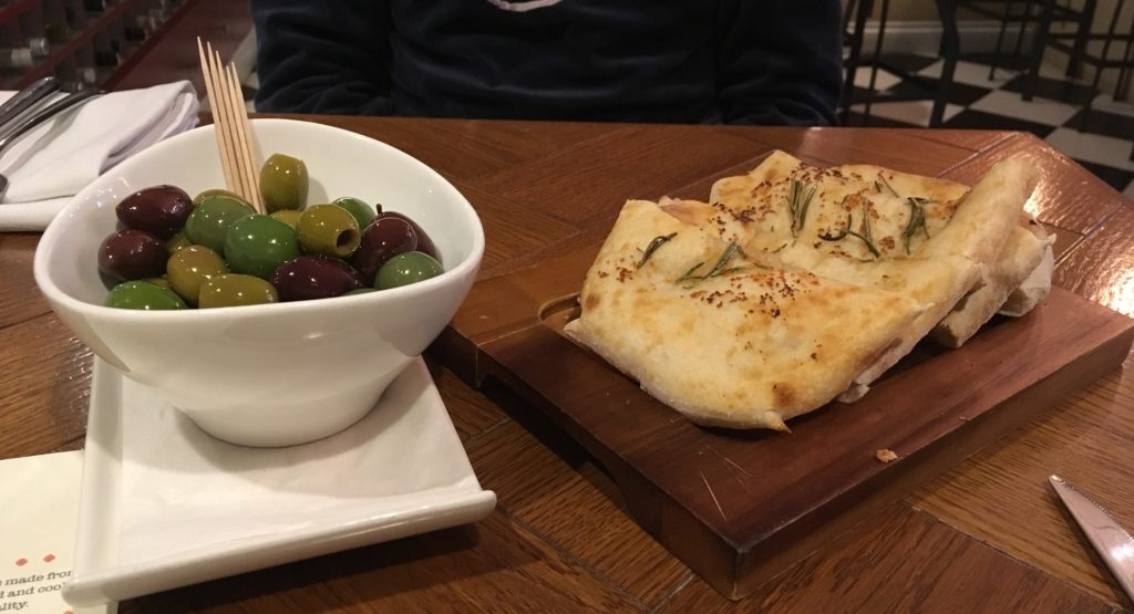 FIRED UP FOR PIZZA (AND MORE) - The Restaurant Club