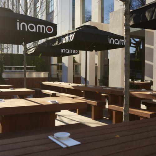 Inamo (Camden)