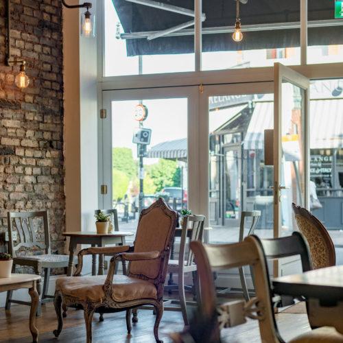 Miranda Cafe