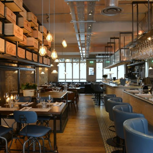 28-50 Wine Workshop & Kitchen (Mayfair)