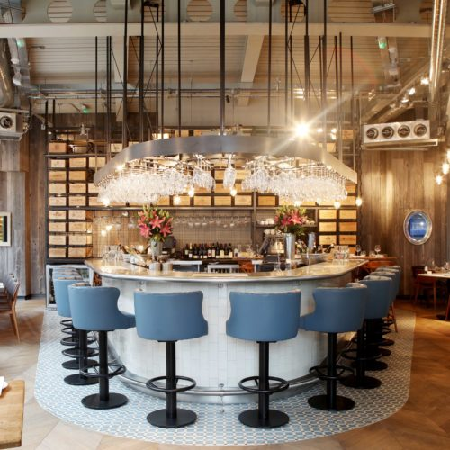 28-50 Wine Workshop & Kitchen (Marylebone)